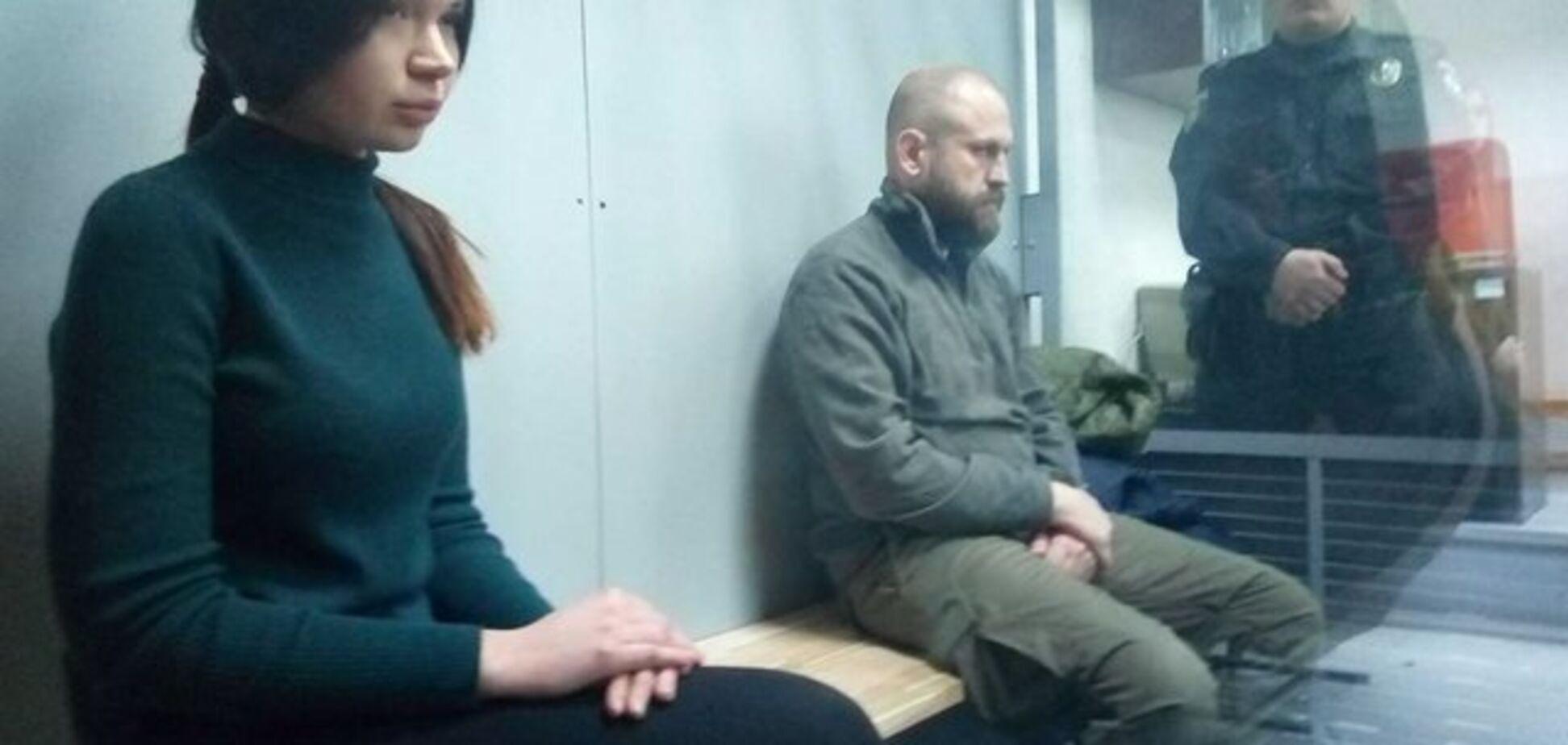 Смертельное ДТП в Харькове: Дронов выдвинул условия для дачи показания
