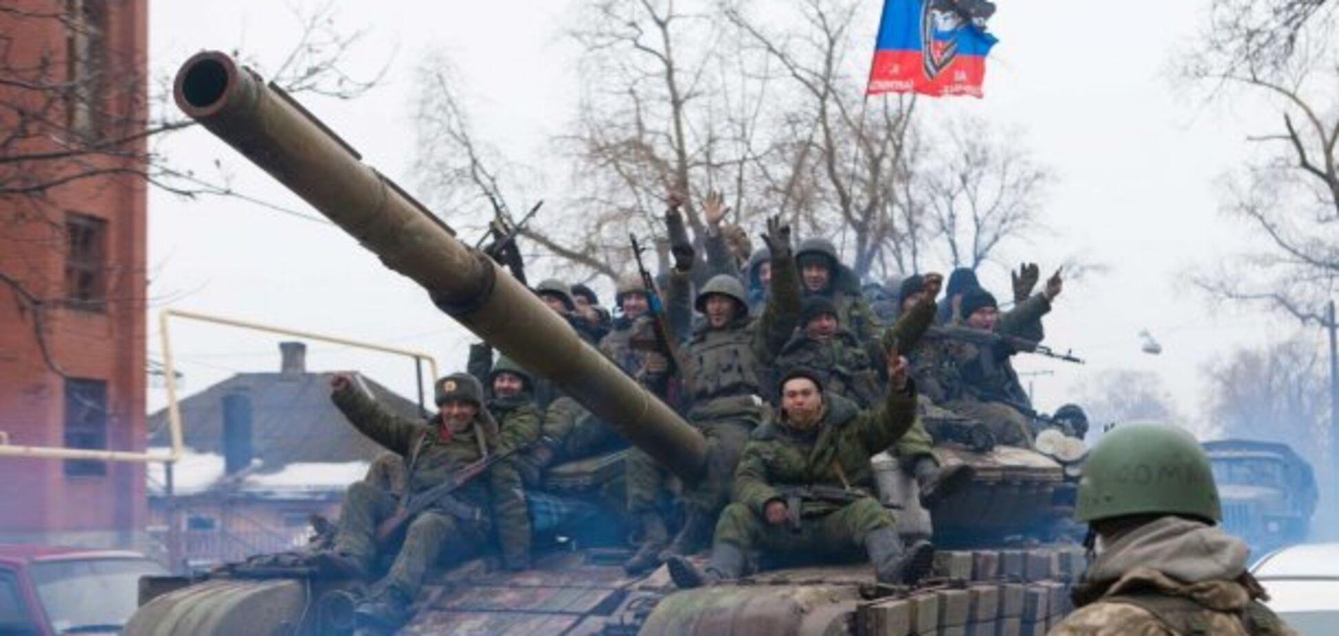 'Нужна экспансия на запад': экс-главарь 'ДНР' пригрозил Украине большой войной