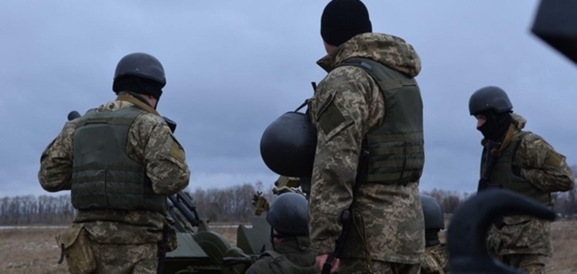 На Донбасі активізувалися терористи