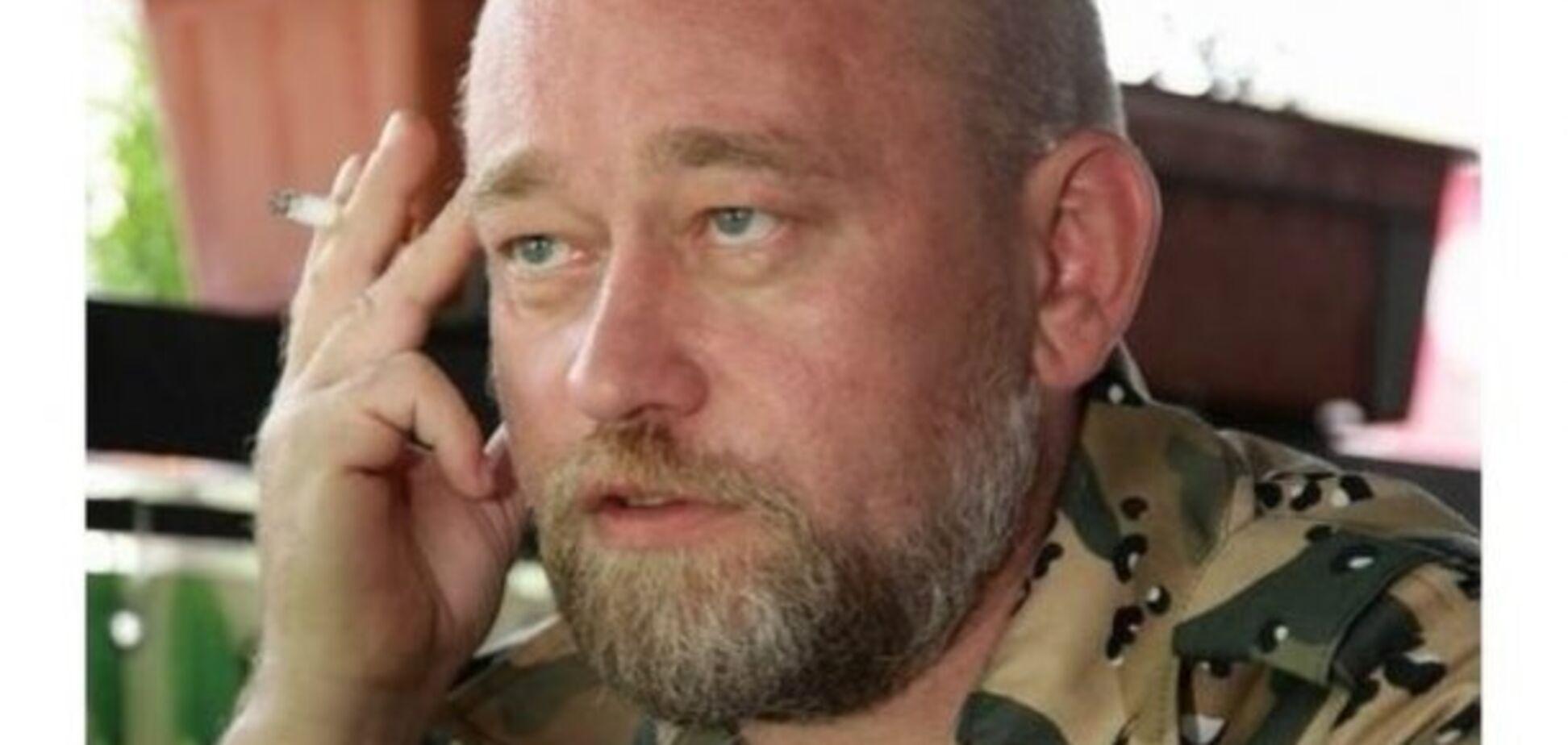 Україні загрожують ідіоти