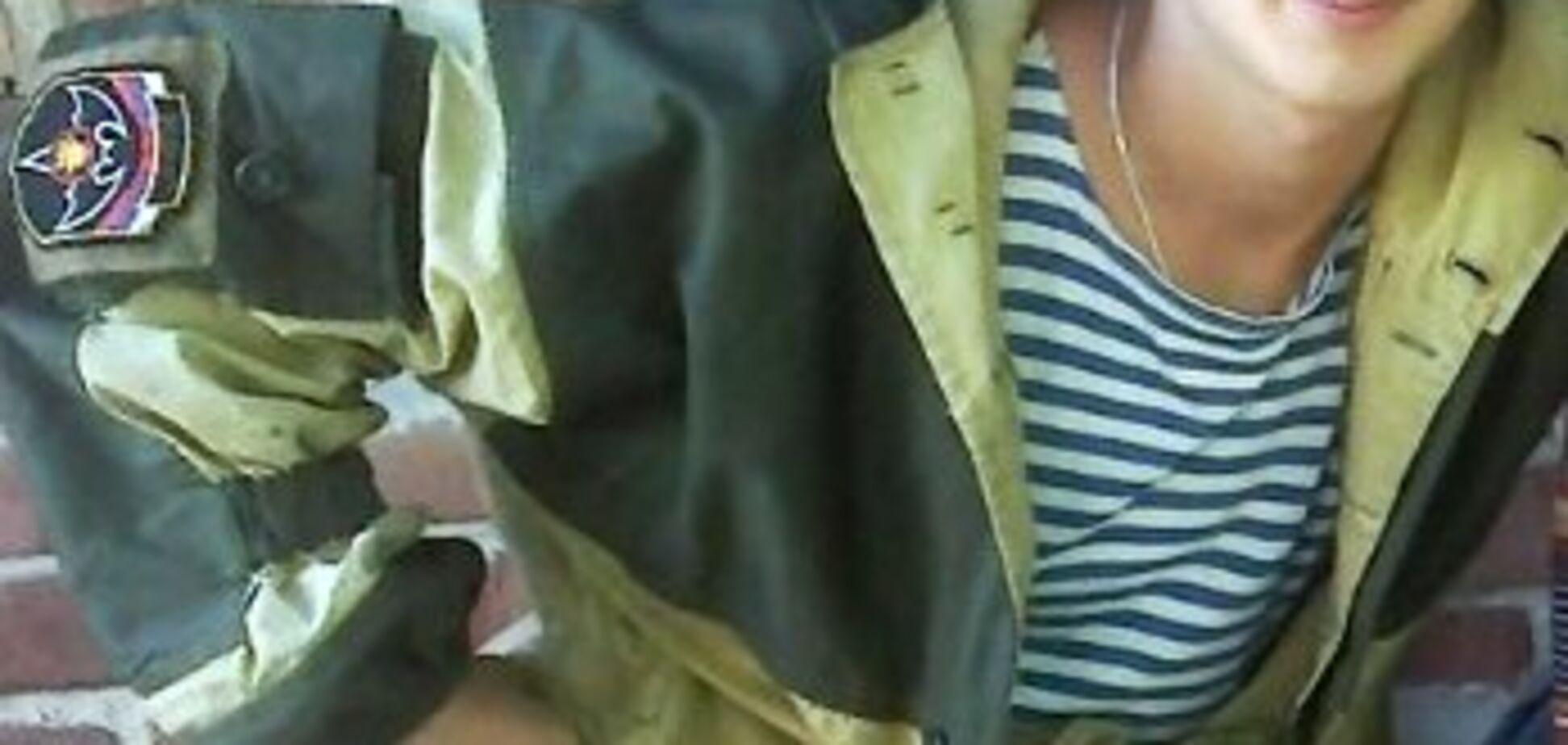 'Малий' закінчив 'полювання': показали фото вбитого ворога України