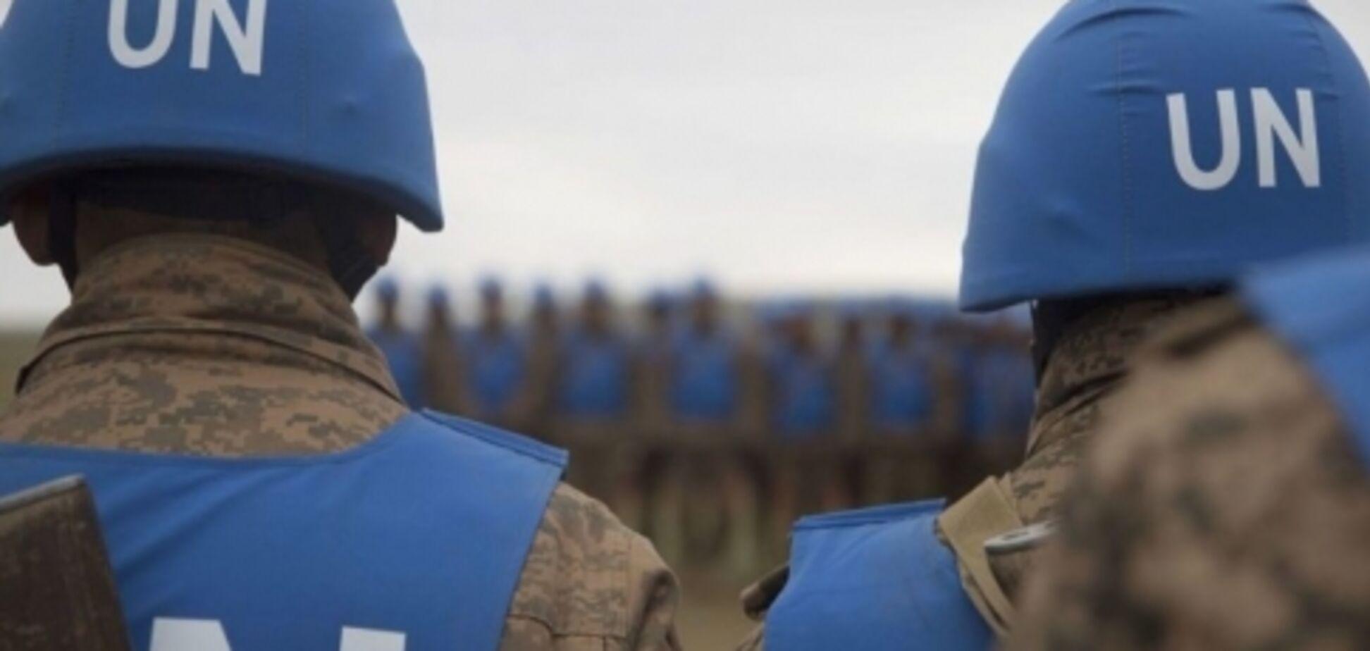'Примут российскую резолюцию': Гримчак дал прогноз по миротворцам на Донбассе