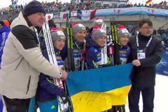 'Держава-агресор': Україна має намір бойкотувати Кубок світу з біатлону в Росії