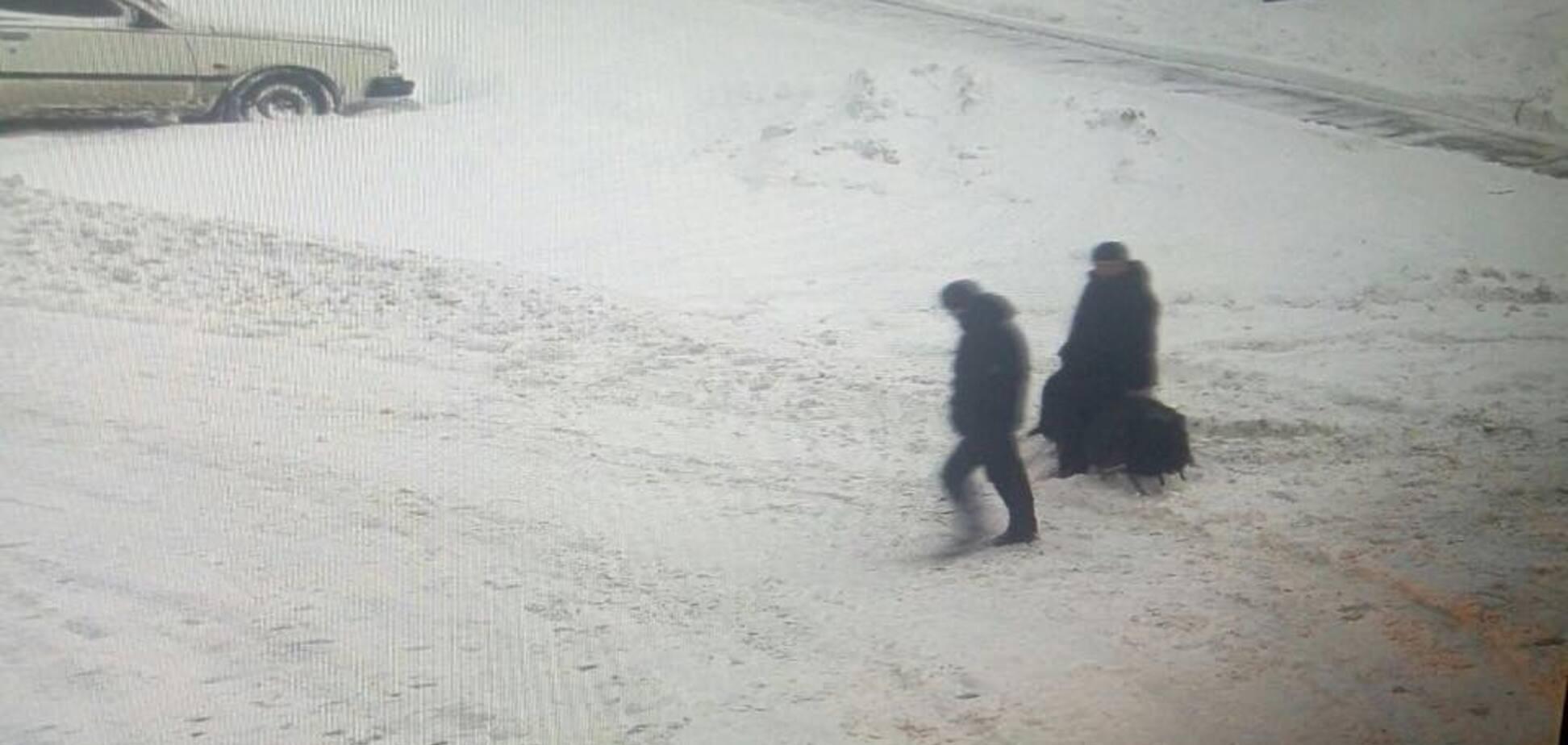 Семенченко вынес оружие из 'михомайдана' перед сносом - Аваков