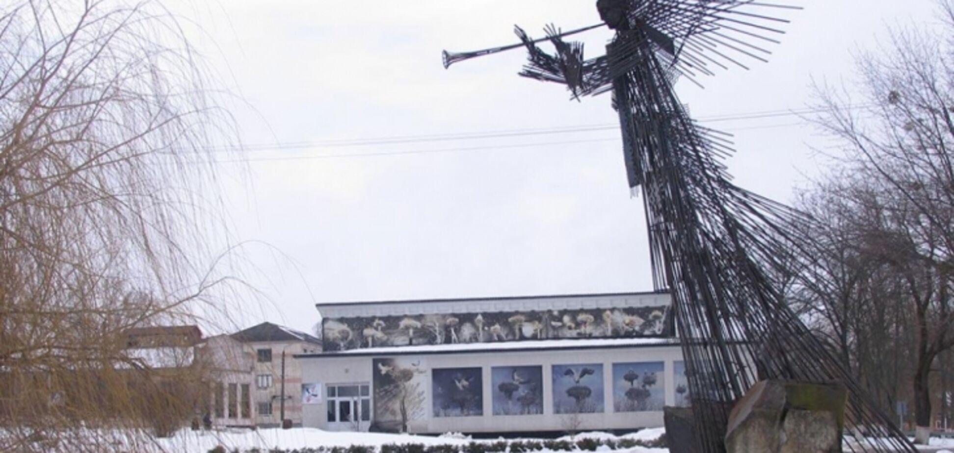 В Чернобыле открывают музей 'Звезда Полынь'