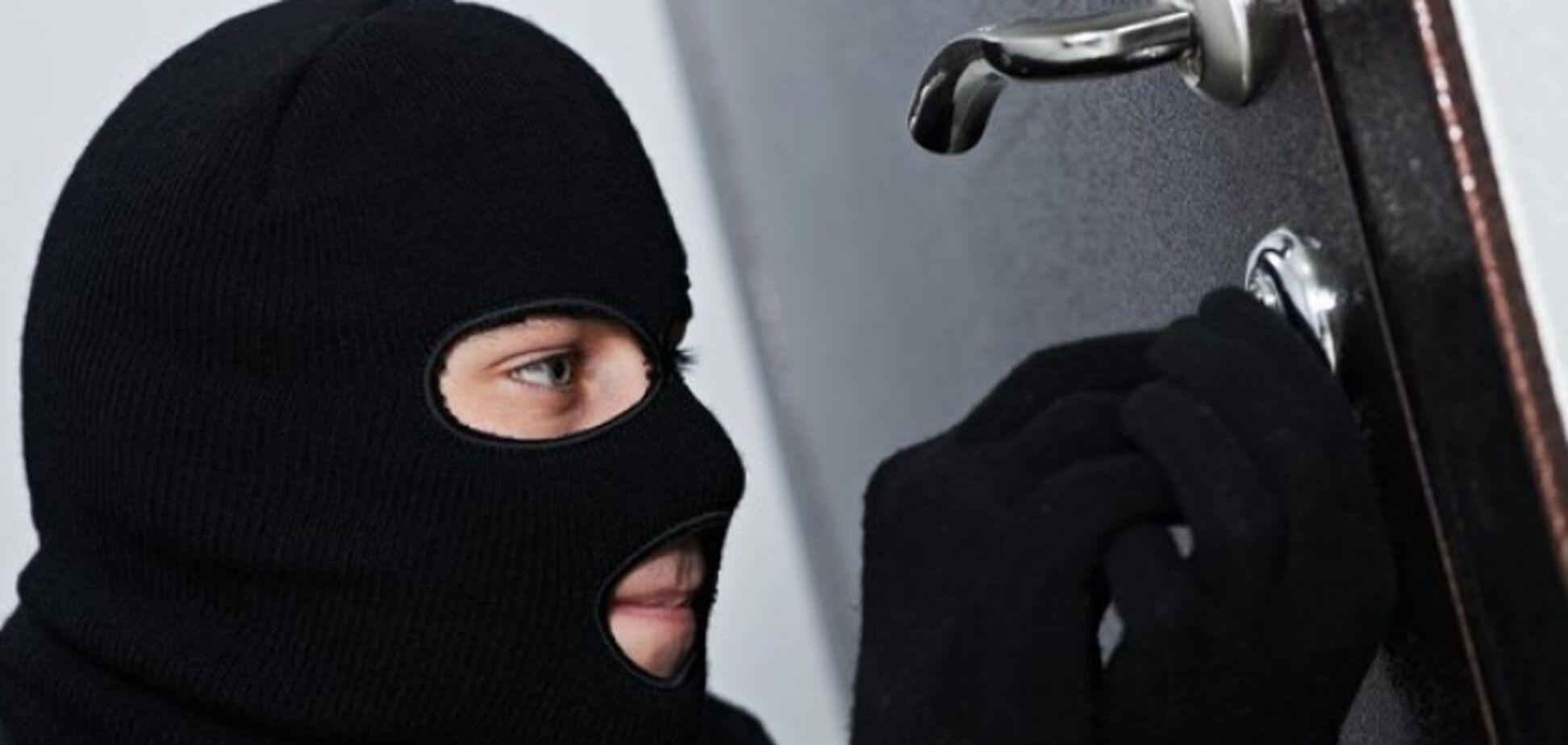 У центрі Києва пограбували квартиру французького дипломата