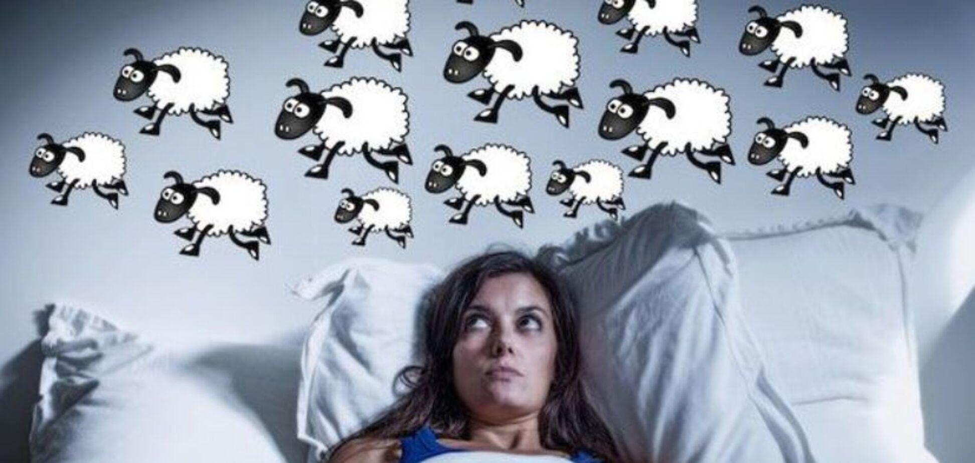 Врачи посоветовали, как быстро уснуть