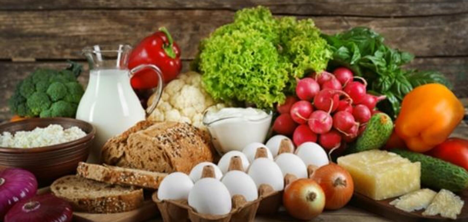 Продукты в Украине: что будет с ценами