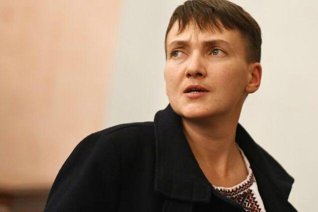Побег Савченко: в Раде раскрыли ложь нардепа