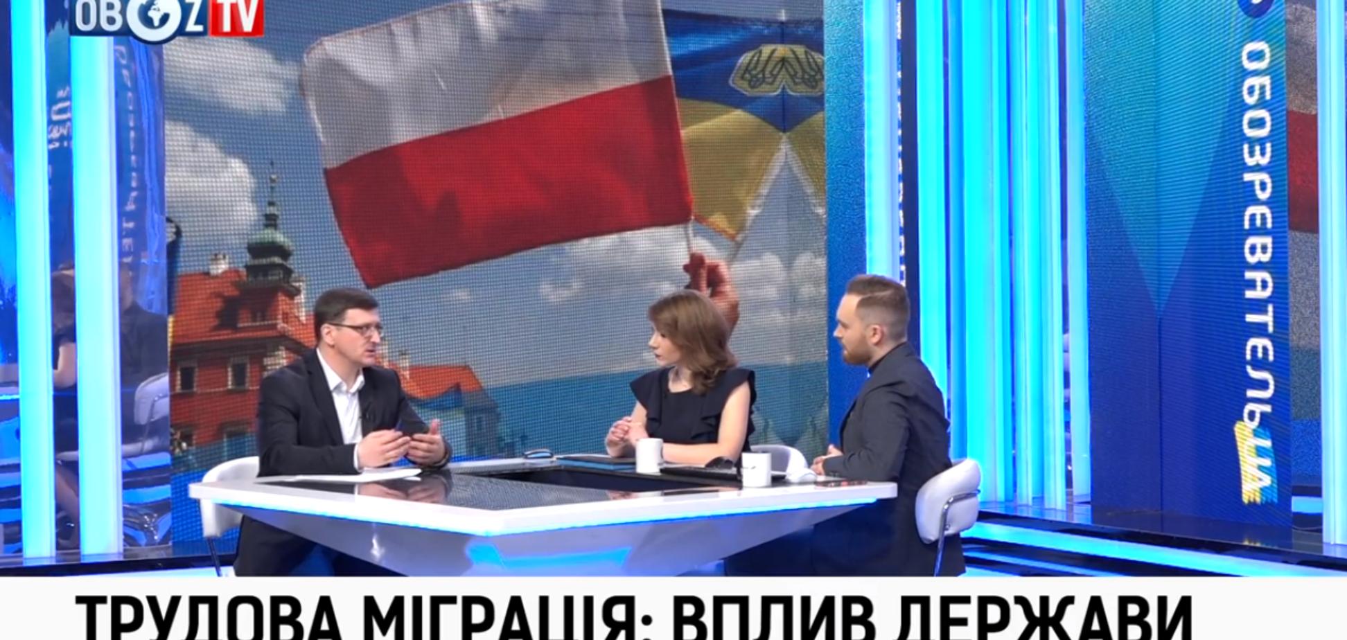 Работа за рубежом: названа причина, почему заробитчане возвращаются в Украину