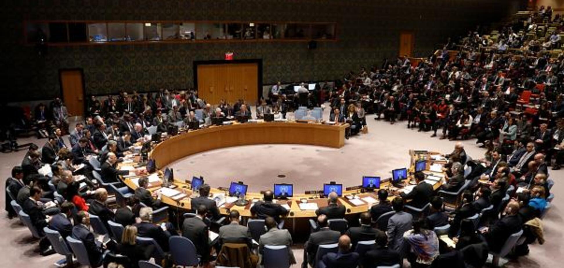 Отклонили два проекта: что произошло на Совбезе ООН по химатаке в Сирии