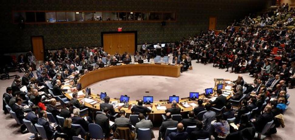 Отруєння Скрипаля: Британія скликала Радбез ООН і готує потужний удар по РФ