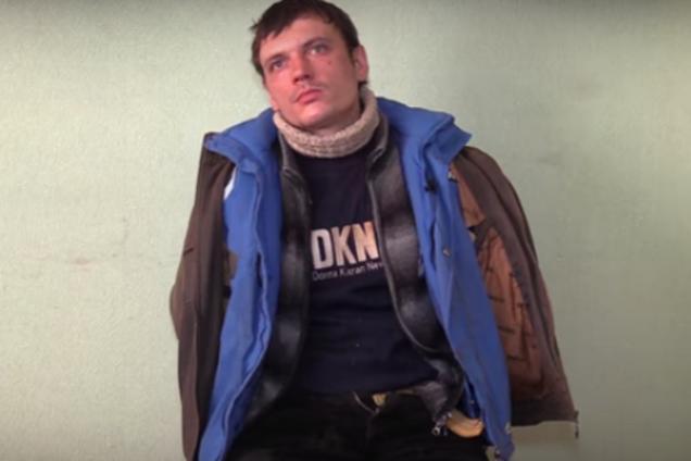 Внутренности запивали самогоном: Донбасс запугали серийные каннибалы