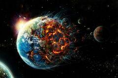 Что говорил Хокинг о конце света