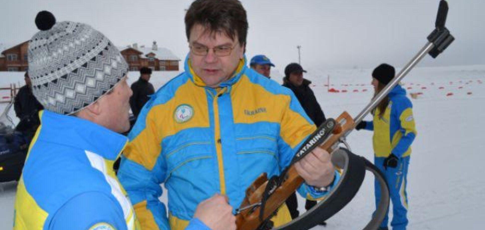 Офіційно: Україна оголосила бойкот всім турнірам у Росії