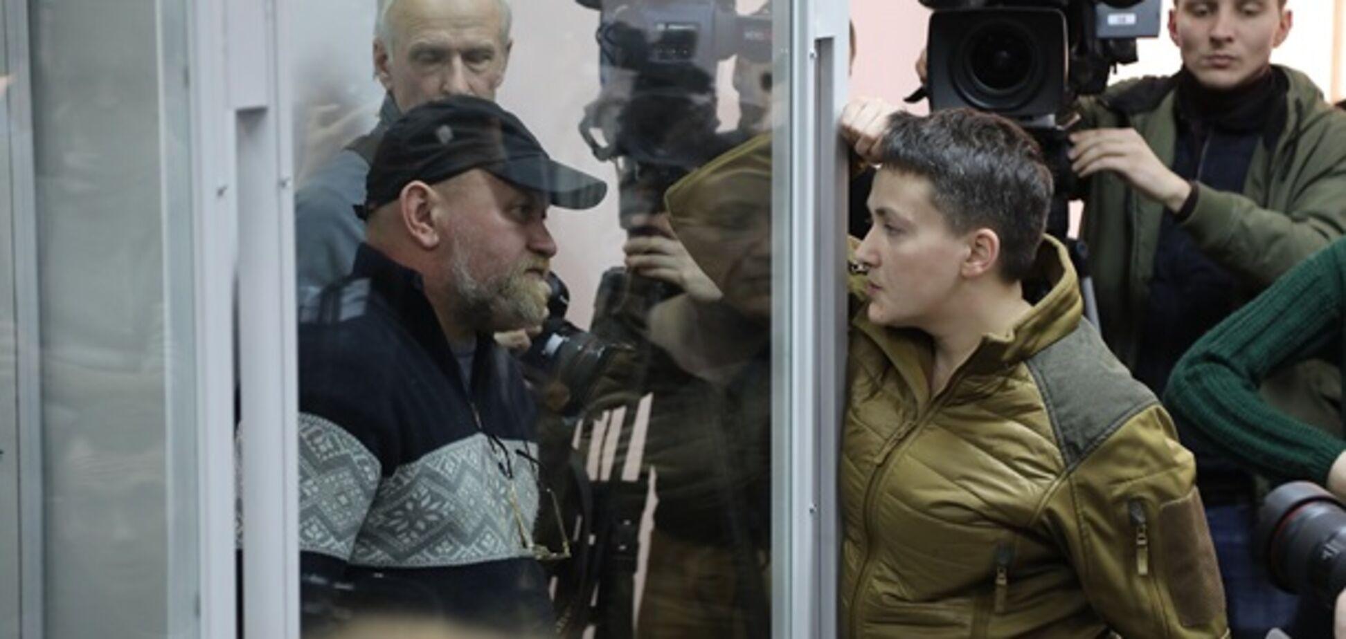 Арешт Рубана: політконсультант озвучив очевидний доказ причетності Кремля