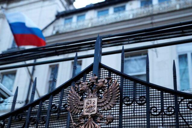 Стало известно, кого из дипломатов РФ вышлют из Британии