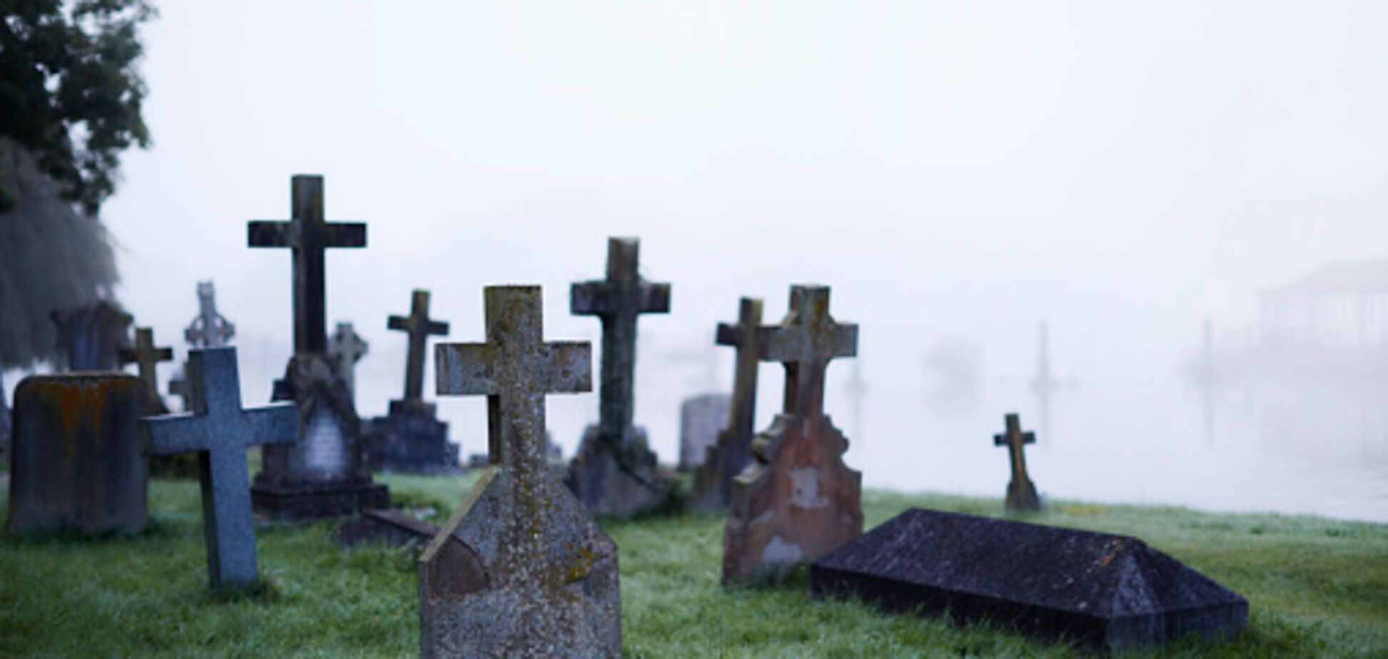 В Украине снова изменят правила похорон: к чему готовиться