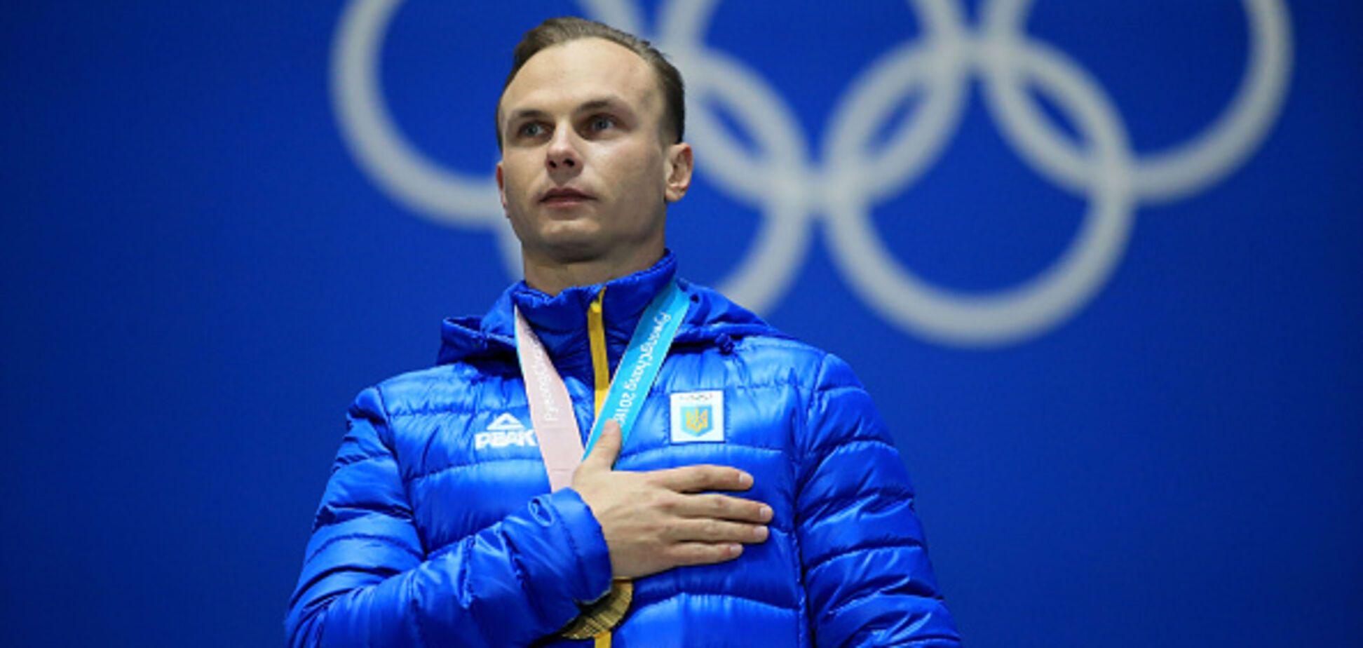 'Ні за що!' Український чемпіон Олімпіади-2018 зробив відверте зізнання