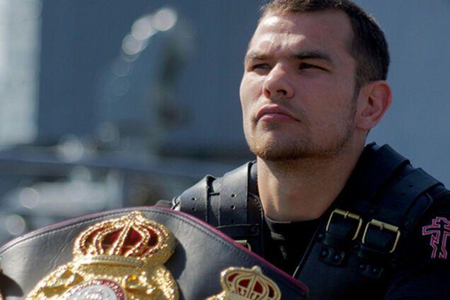 Экс-чемпион мира по боксу устроил дебош в Серпухове