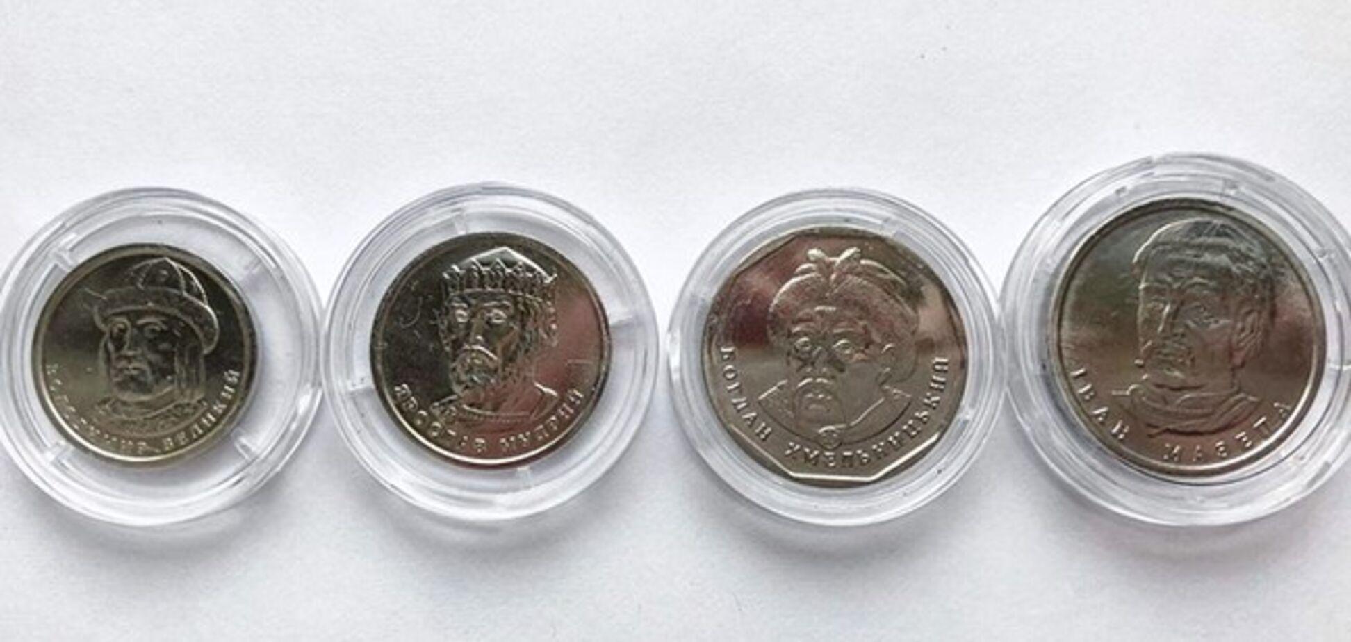 Заміна паперових гривень монетами в Україні: все, що потрібно знати