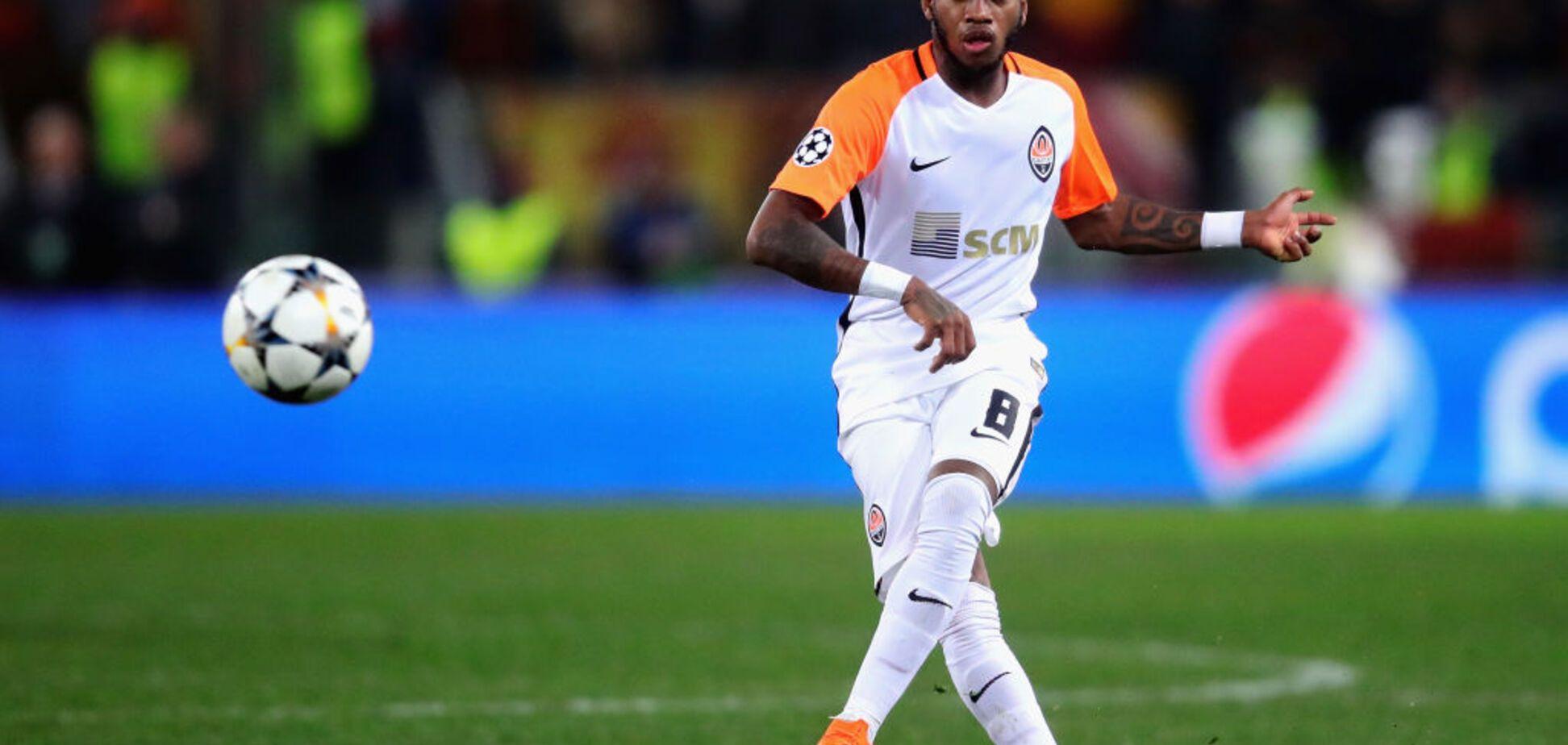 'Шахтар' відпускає лідера: названо новий клуб футболіста