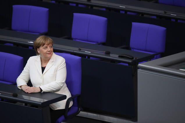 Назначение Меркель: в Раде увидели связь с газопроводом Путина