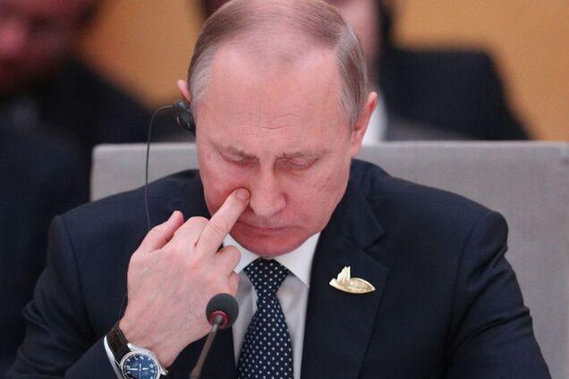 На выборах Путина все уже давно расписано