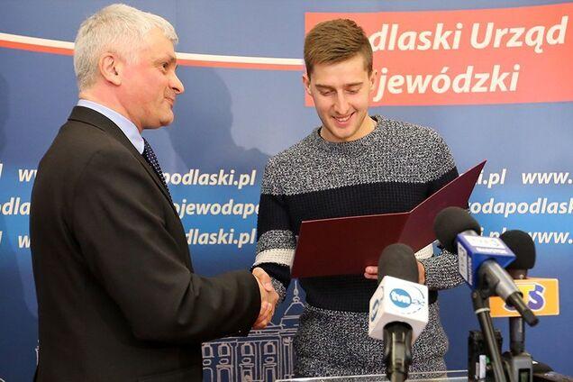 Уже с новым паспортом: украинский футболист отказался от гражданства