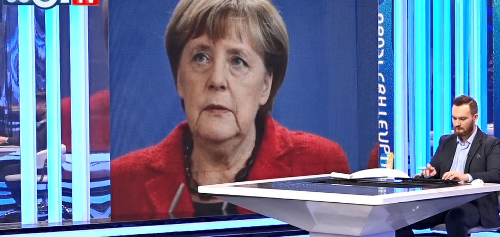 Германия переизбрала Меркель: названы последствия для Украины