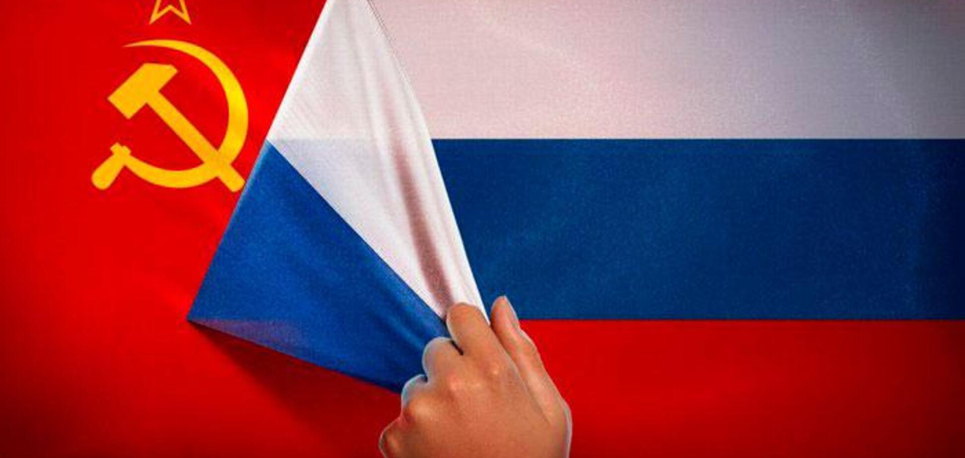 Россия делает ошибки СССР в экономике