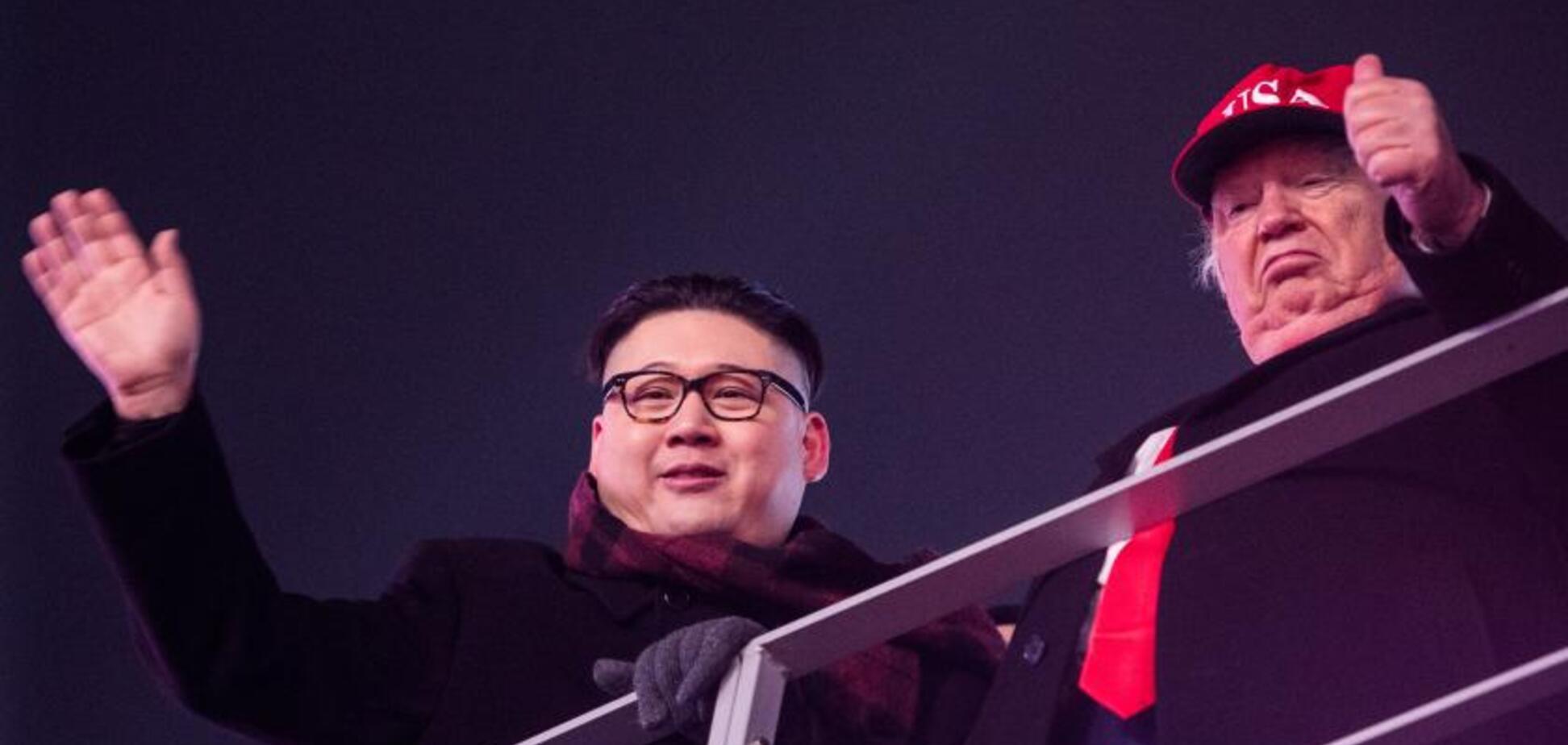 Северокорейская тактика способна творить чудеса