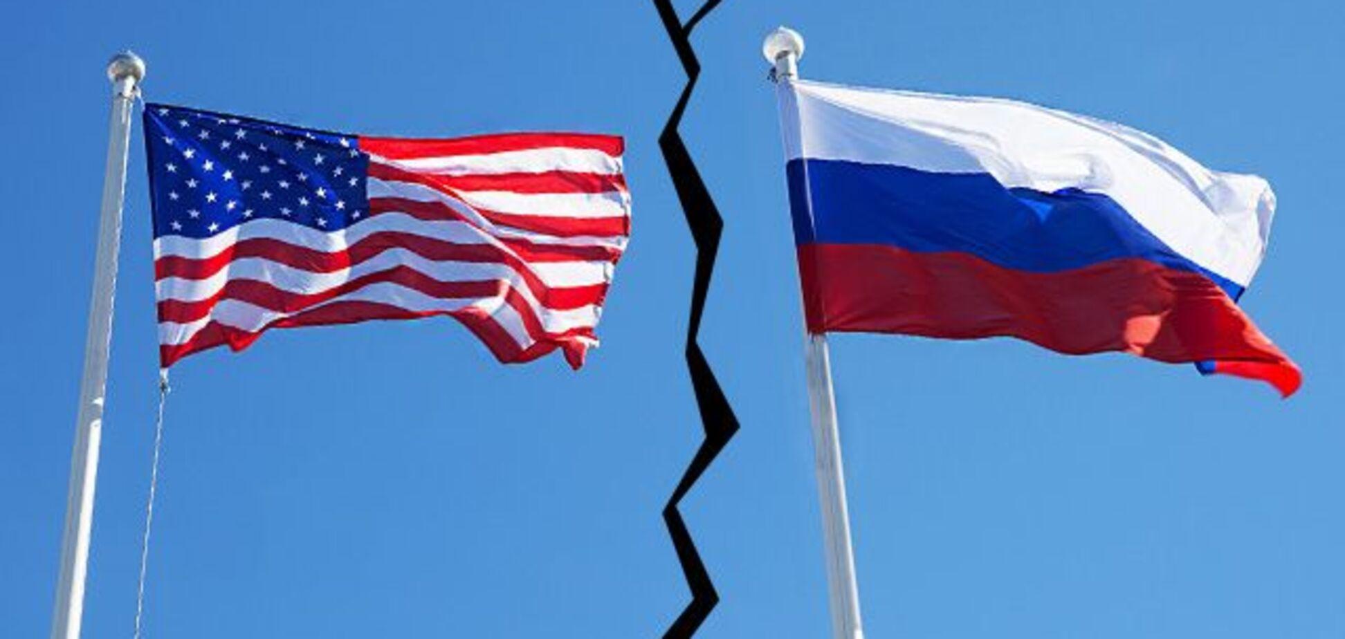 Россия попала в ловушку