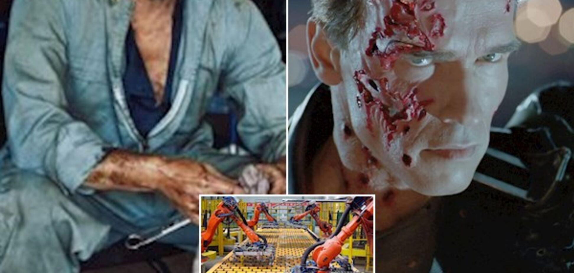 Роботи наступають: які професії зникнуть в Україні