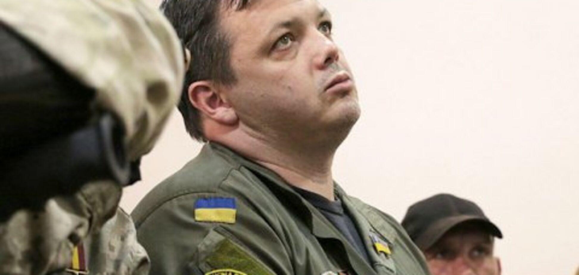 Оружие под Радой: Семенченко отказался идти на допрос в ГПУ
