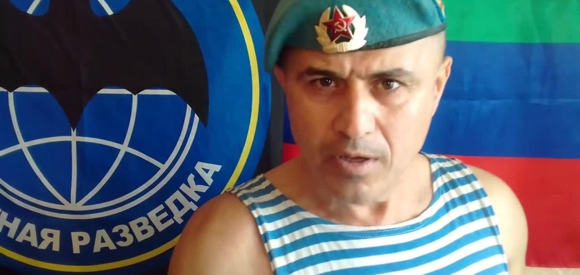 Заступился за Украину: в России задержан десантник, публично назвавший Путина вруном