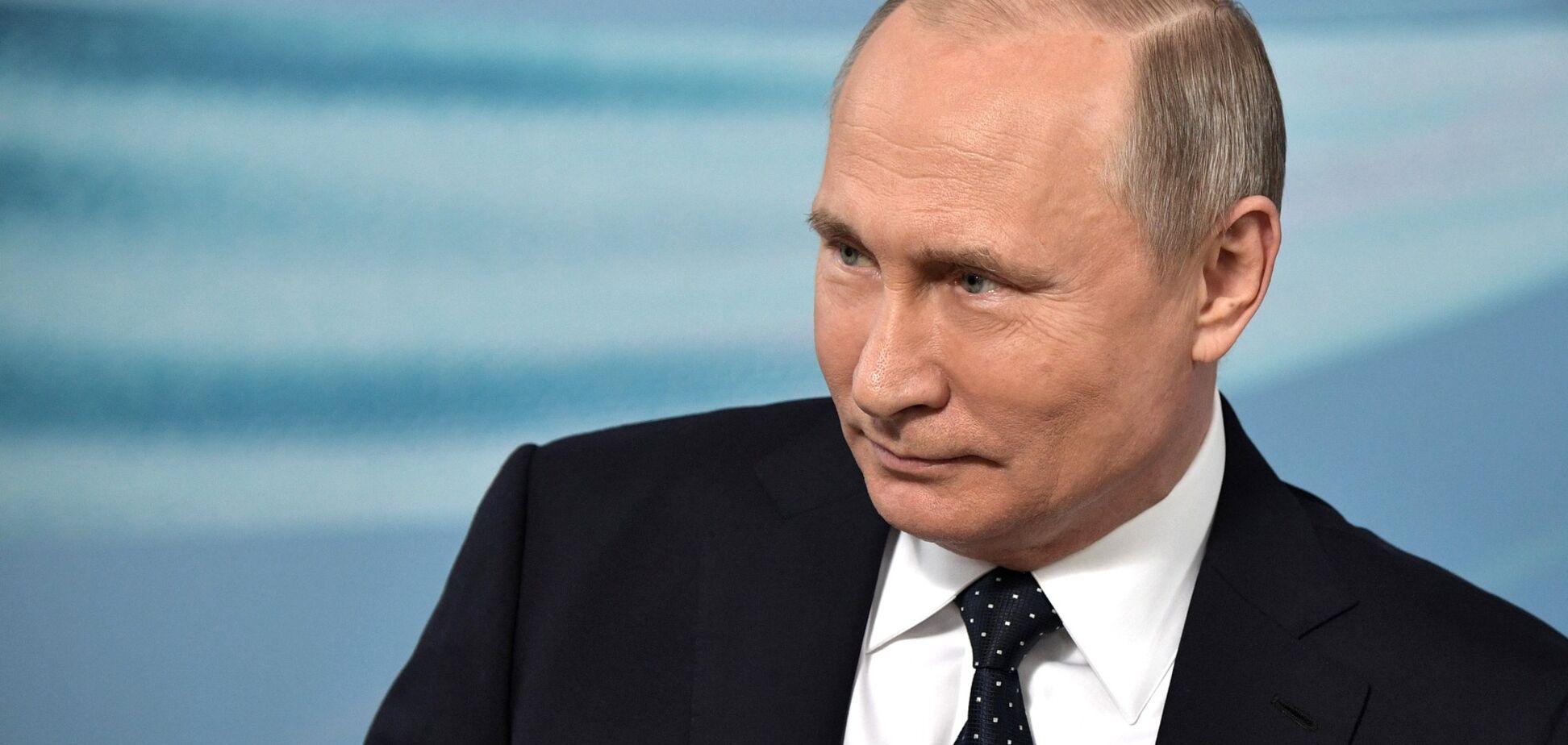 Путін готовий померти: Піонтковський пояснив надзвичайну небезпеку Росії