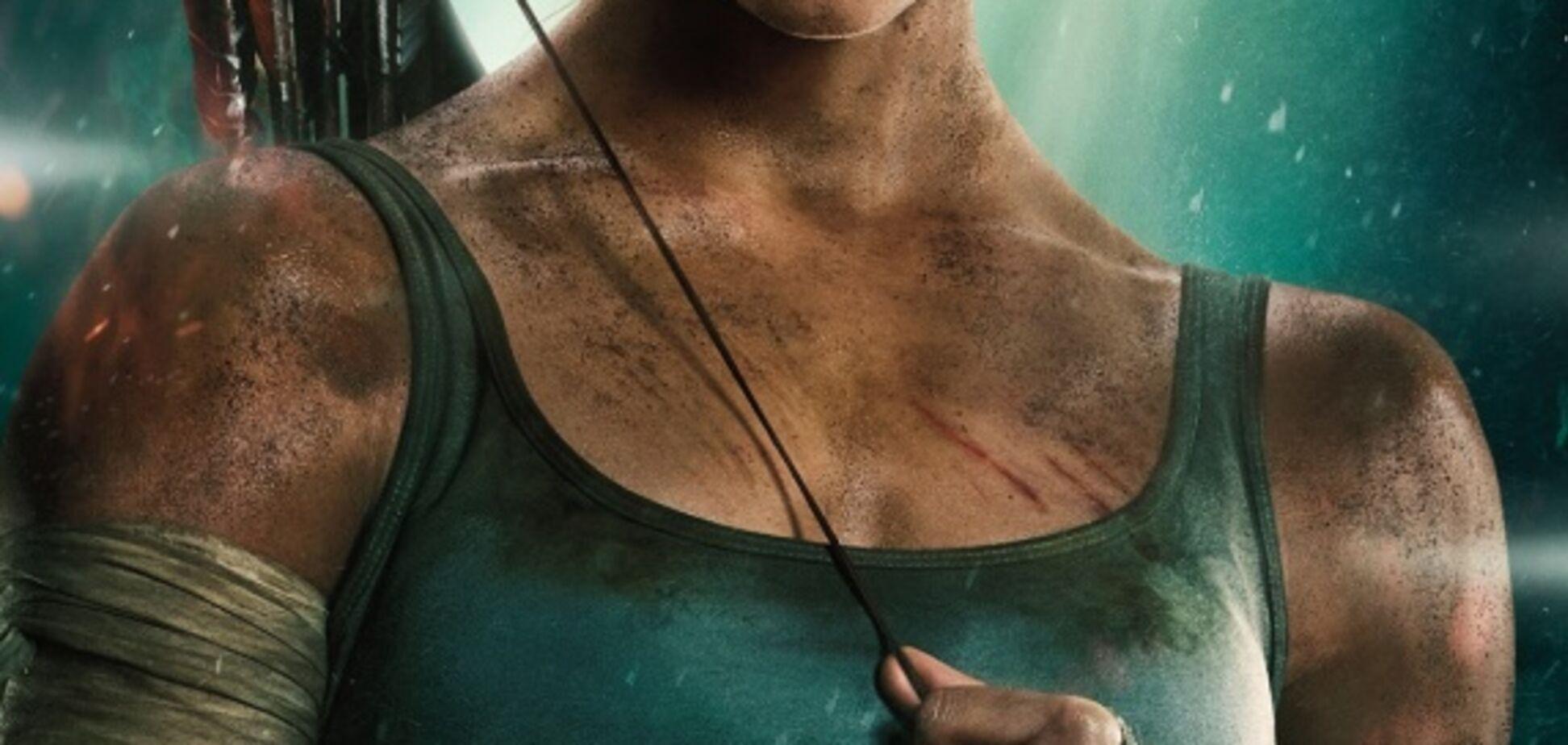В кинотеатре 'Оскар' 14 марта состоялась гала-премьера фильма 'Расхитительница гробниц: Лара Крофт'