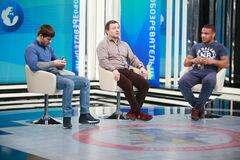 'Это провокация!' Украину подставили с чемпионатом Европы в России