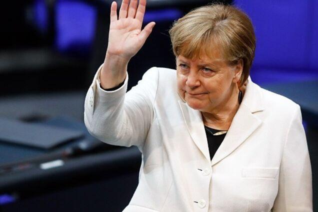 Германия откажется от российского газа