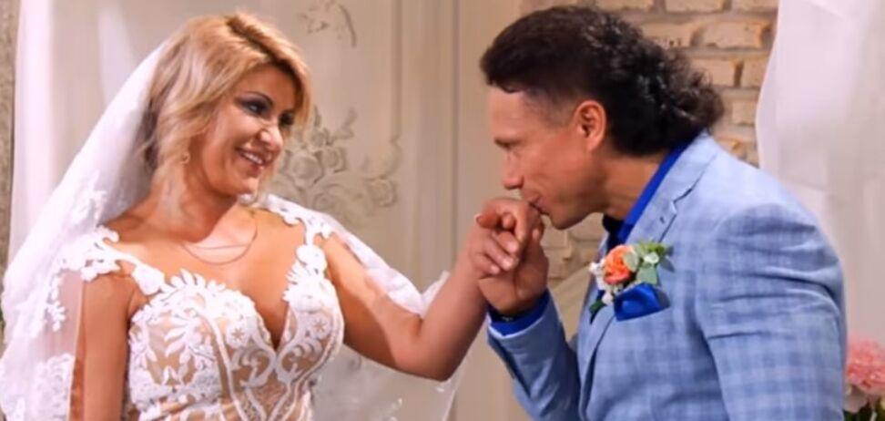 'Грудь наружу': как обсуждают героиню 'Одруження наосліп'
