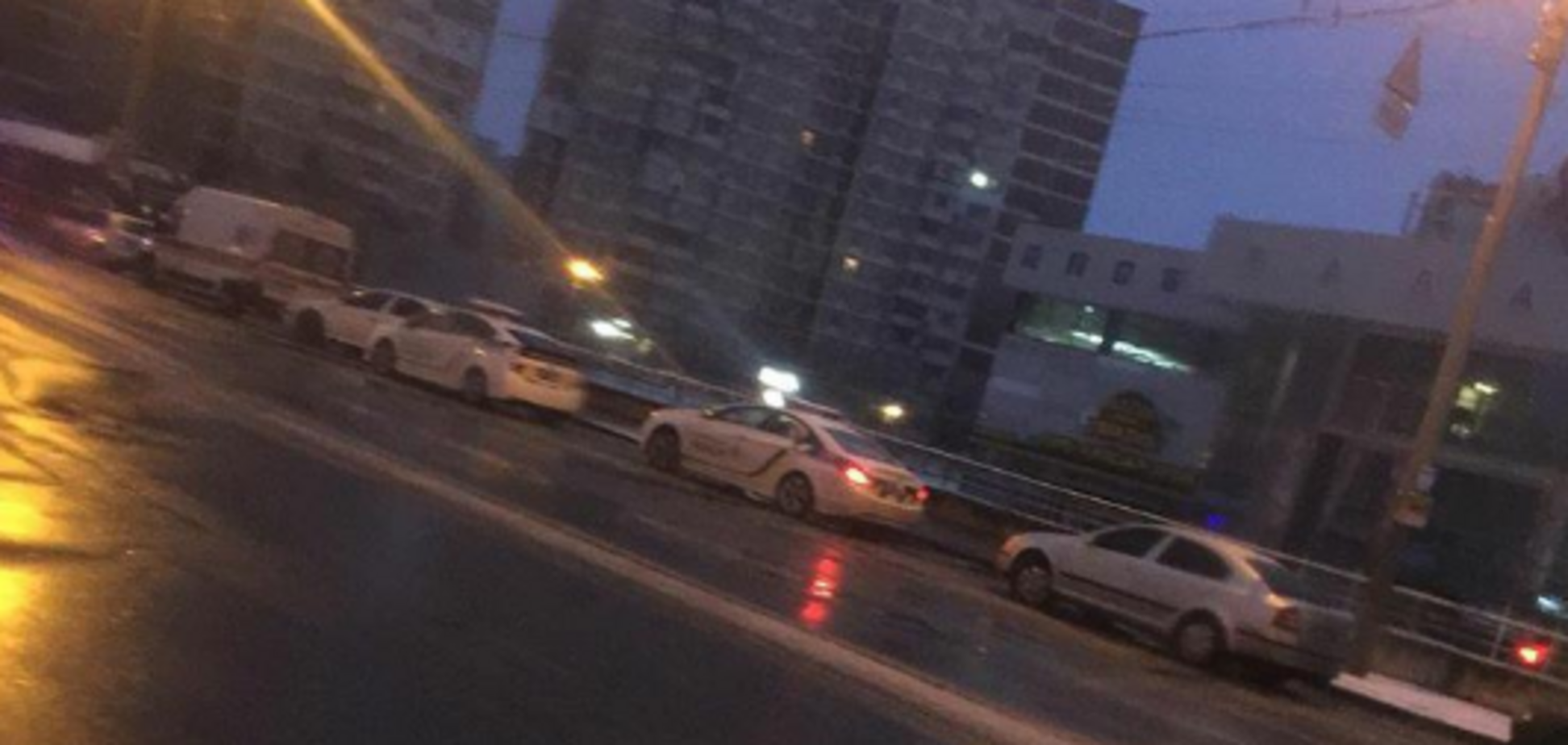Оружие, наркотики, служба в АТО: кто бросил гранату в киевских патрульных