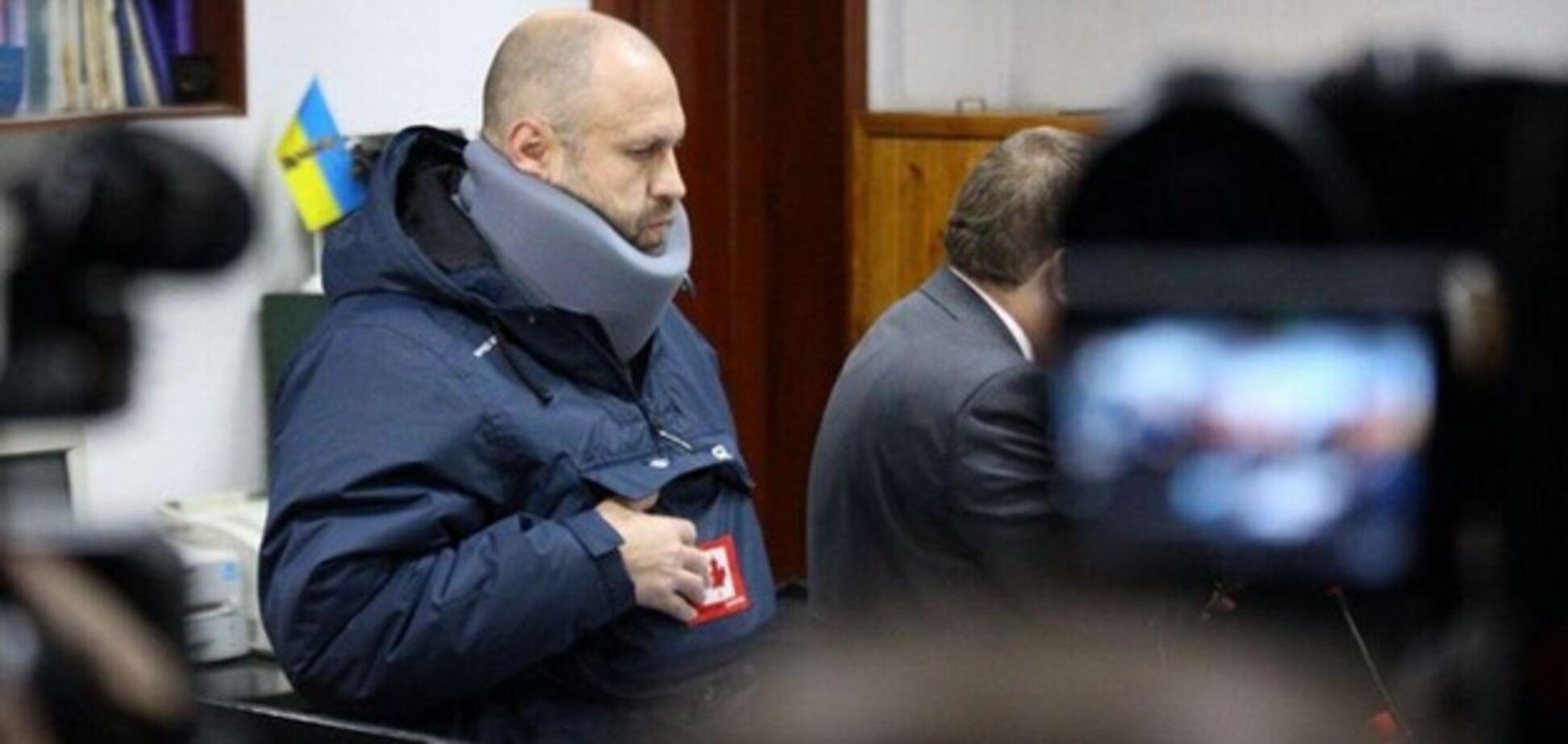 ДТП на Сумській: стало відомо, в чому звинувачують Дронова