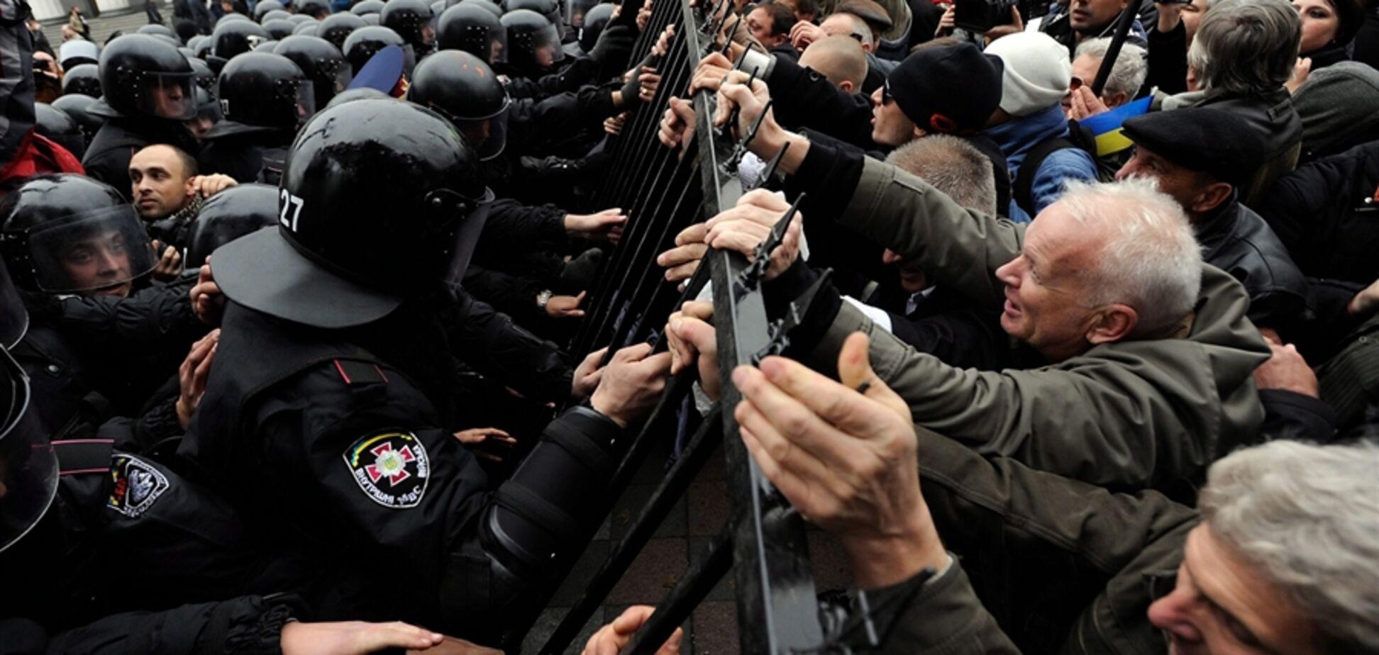 'Весь народ ждет': властям Украины поставили ультиматум по Крыму