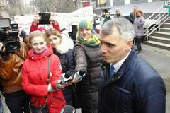 Суд восстановил скандального экс-мэра Николаева в должности