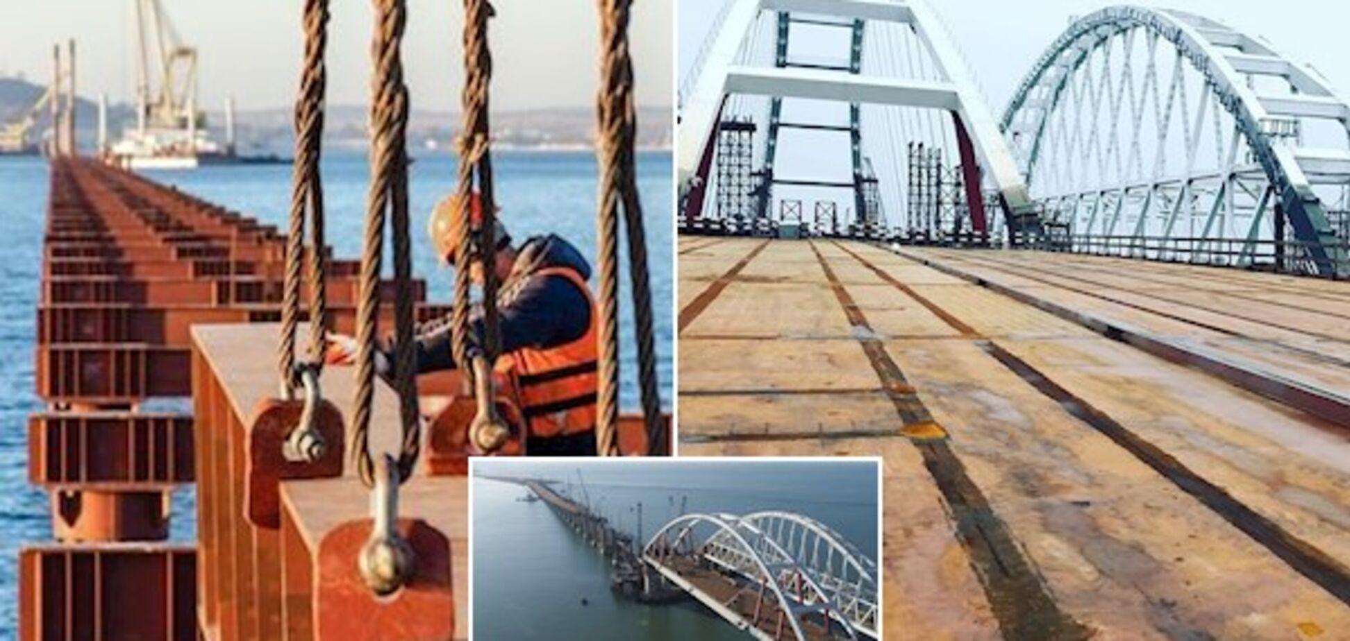 Знесення Керченського моста: юрист сказав, чого очікувати Україні