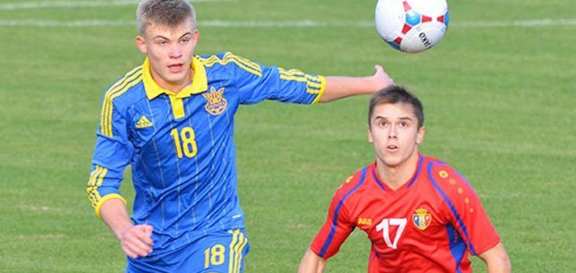Перспективний український футболіст отримав важку травму