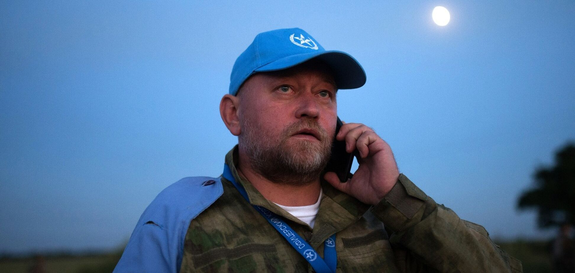 Таксист Медведчука: ветеран АТО розкрив роль Рубана в обміні полоненими