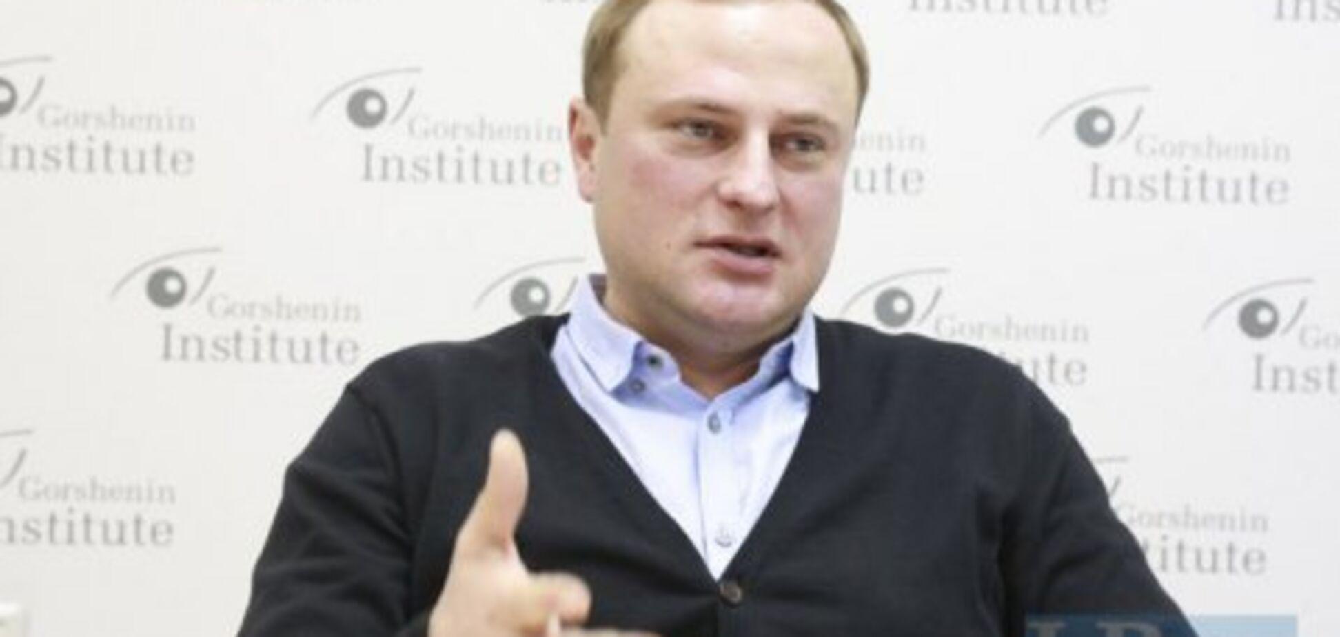 Глава 'Укрспирта' Лучечко рассказал, как восстановить отрасль переработки в Украине