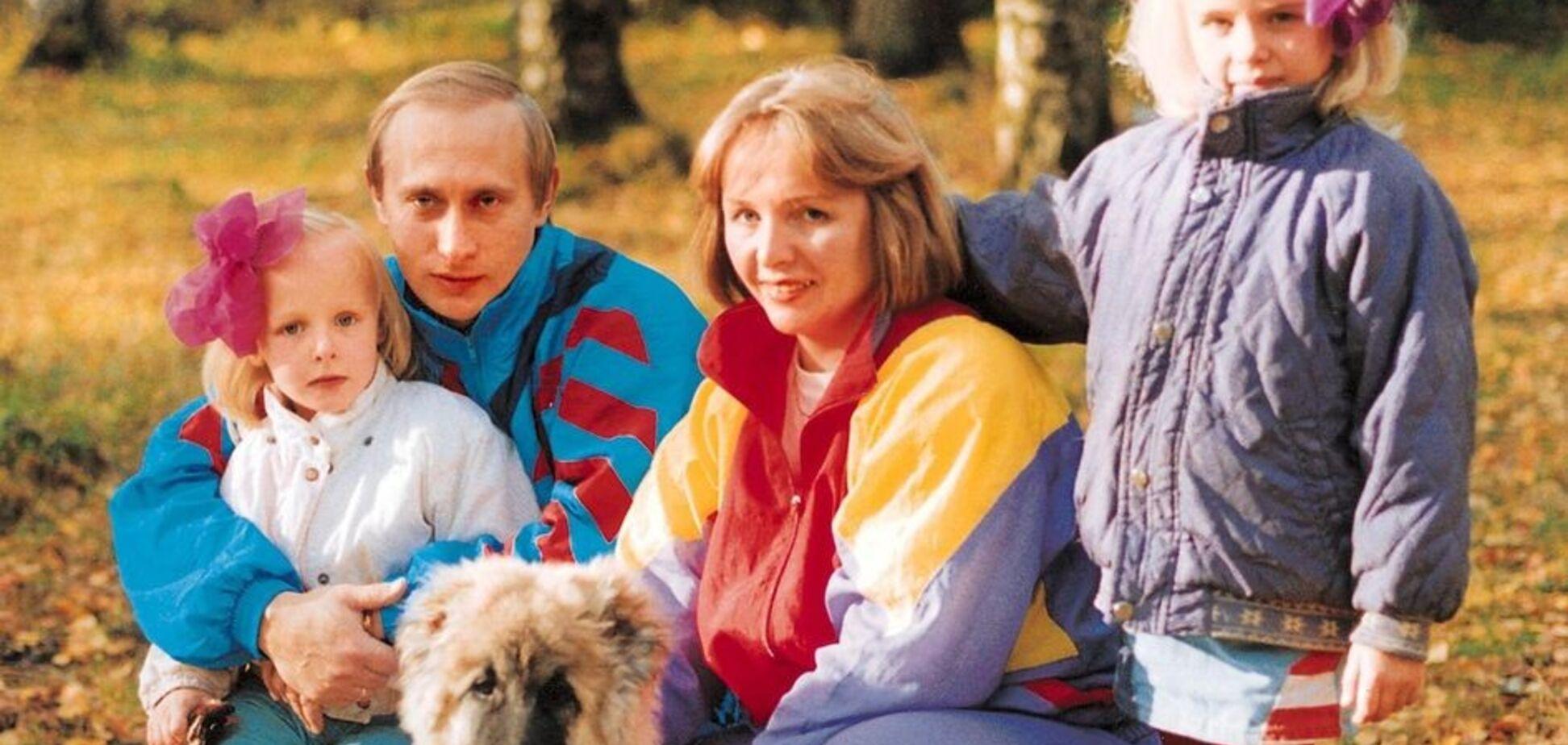 Астролог назвал самое слабое место Путина